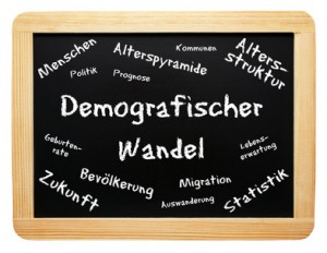Photo: Demografischer Wandel, © Doc RaBe - Fotolia.com