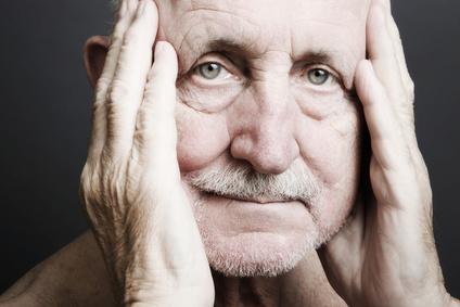 Schmerz erkennen bei Demenz