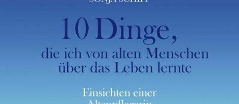 Lesung in Hof/ Salzburg