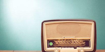 """Mit """"Von Daheim ins Heim"""" im Radio"""