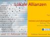Lokale Allianzen – Demenz und Lebensgestaltung