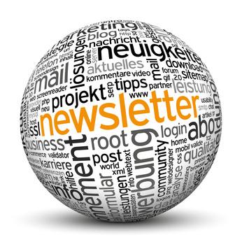 Newsletter zum Jahresende